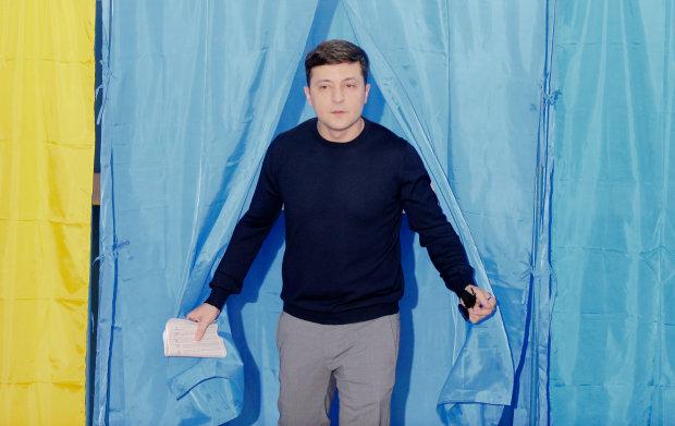 Порошенко розчавив Зеленського фурою: українців розлютила фейкова смерть слуги народу із Квартал 95