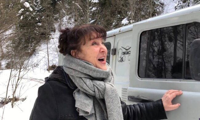 Наталья Фалион / скриншот из видео