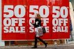 """""""Чорна п'ятниця 2019"""" в Україні побіліла: чому магазини і покупці різко помінялися місцями"""