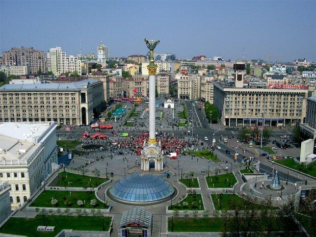 Загорівся Майдан незалежності: кияни б'ють на сполох, трагедія спалахнула прямо в центрі Києва