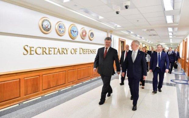 Летальное оружие: Пентагон ответил украинцам