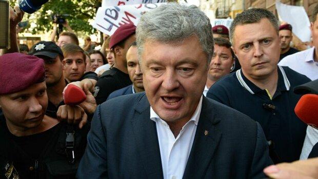 """Банк Порошенко в Киеве штурмовала толпа в масках, """"никаких комментариев"""": что происходит"""