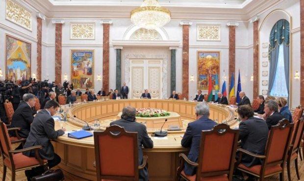 В Мінську пройде закрита зустріч контактної групи щодо Донбасу