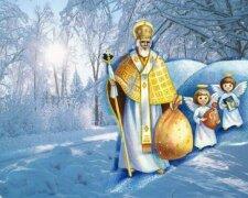 День святого Миколая, фото: Народна Правда