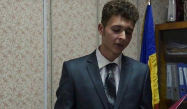 22-летний студент стал самым молодым сельским главой в Украине