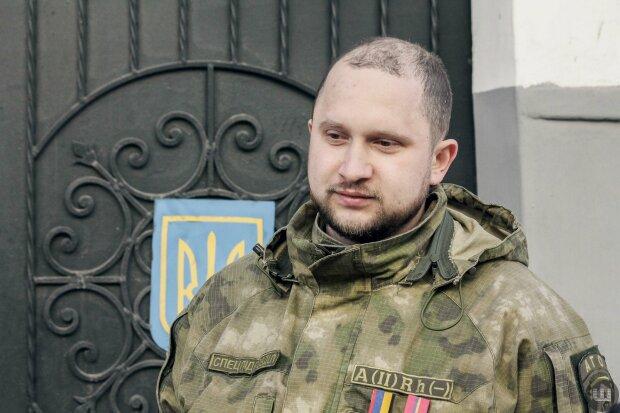 Чернівчанин Павло Блінов розповів про війну, фото shpalta.media