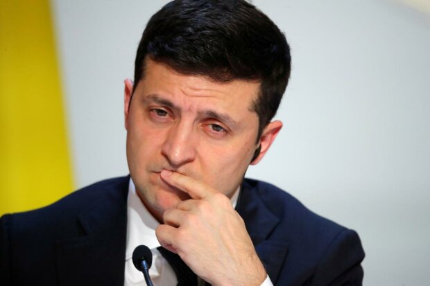 Володимир Зеленський, фото: REUTERS