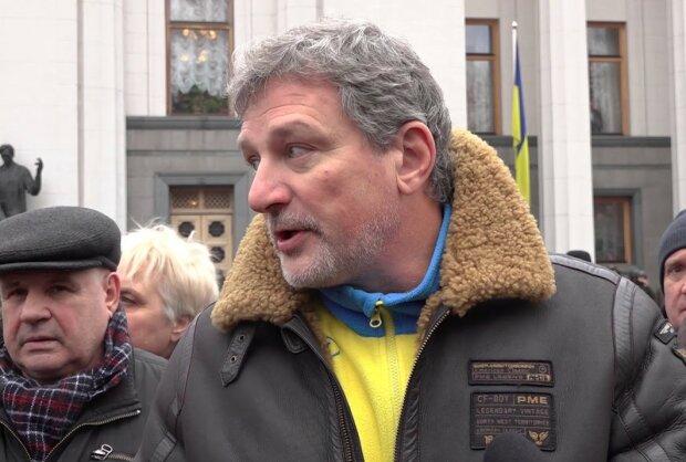 "Пальчевський викрив схему ""Укрбуду"": без квартир залишаться тисячі людей"