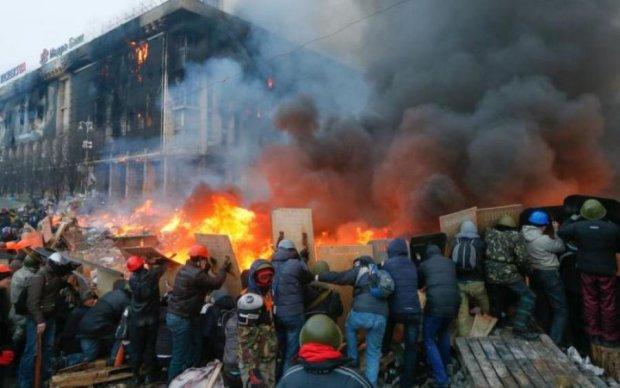 Загальмовані активісти: нардеп жорстко пройшовся по річниці Майдану