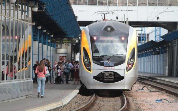 Украинцам пообещали новые поезда в Польшу