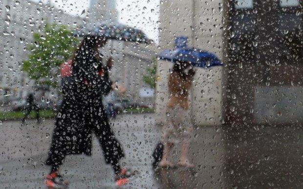 Погода на 23 квітня: стихія знову випробовує українців