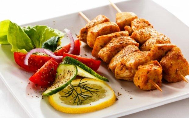 Пікантний шашлик: як приготувати ідеальне м'ясо