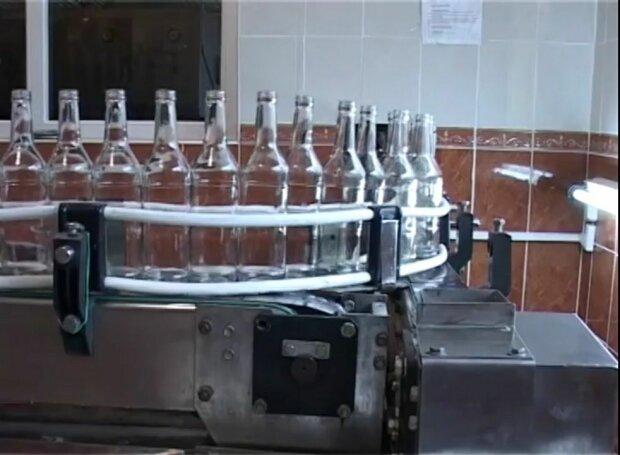 На Львовщине спиртзавод пустят с молотка за 18 миллионов