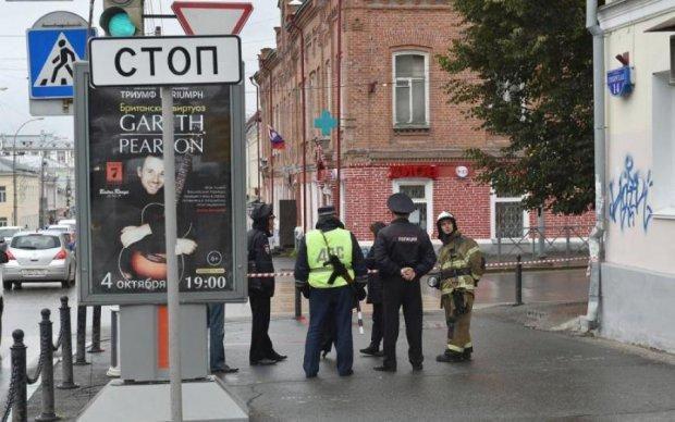 Паніка і масова евакуація: у Москві щось відбувається