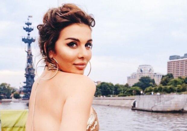Анна Сєдокова, фото - https://www.instagram.com/annasedokova/