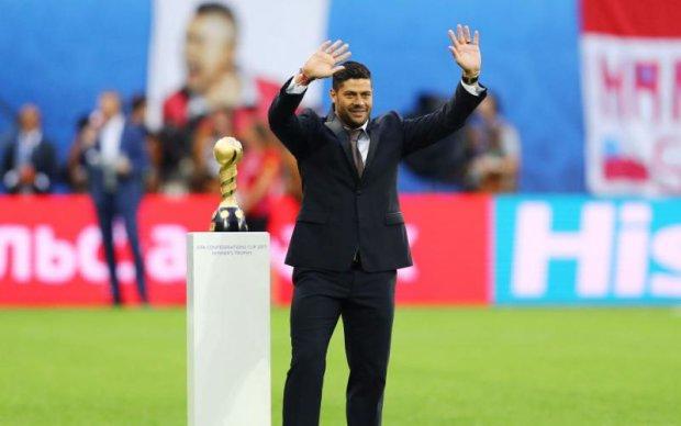 Звездный футболист считает, что в России исчез расизм