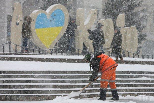"""В Україну мчать люті холоди: синоптики розповіли, коли почнеться """"льодовиковий період"""""""