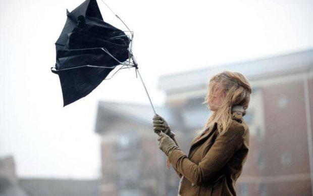 Погода на 29 мая: в Украину вернется похолодание