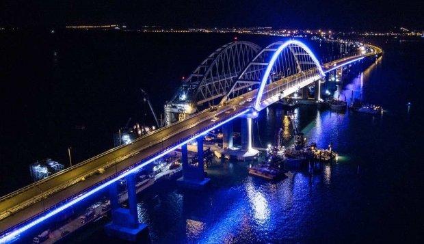"""Крымский мост рухнет быстрей Путина: """"Судный день"""" уже назначен"""