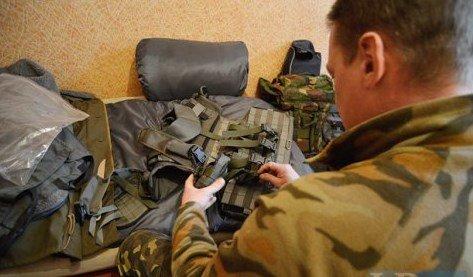 Кум Порошенка Луценко причетний до корупції в Мінобороні: браковані бронежелети на його соовісті