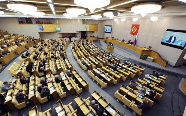 Украинка резко поставила на место вице-спикера Госдумы