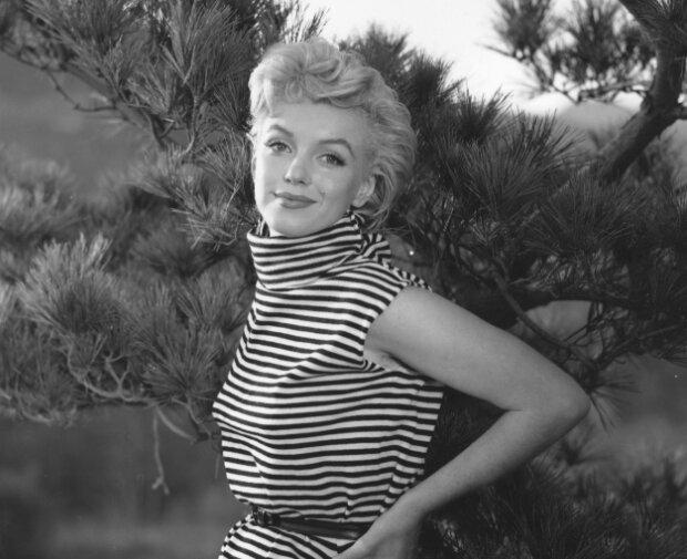 Мерилін Монро, фото Getty Images