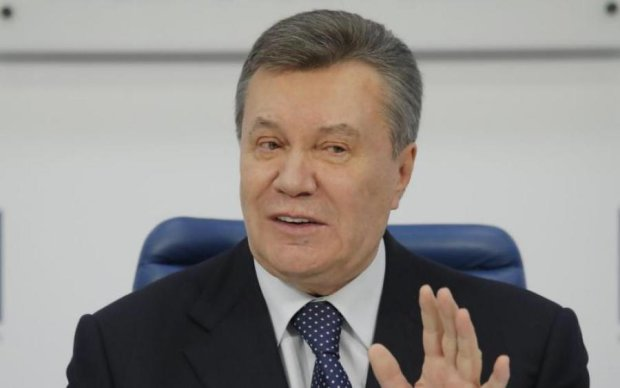 Стало известно, сколько Януковичу светит за госизмену