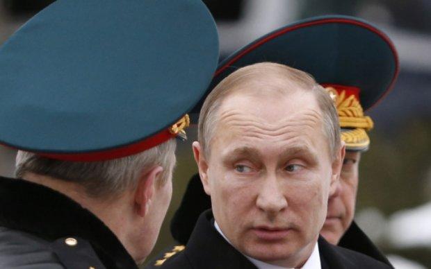 Путин прокомментировал кровавое месиво в Чечне