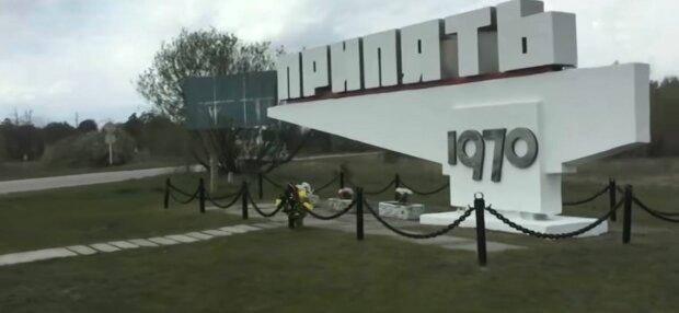 Чернобыль, фото: скриншот из видео