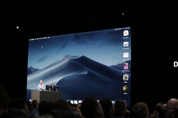 macOS Mojave: Apple випустила нову операційну систему