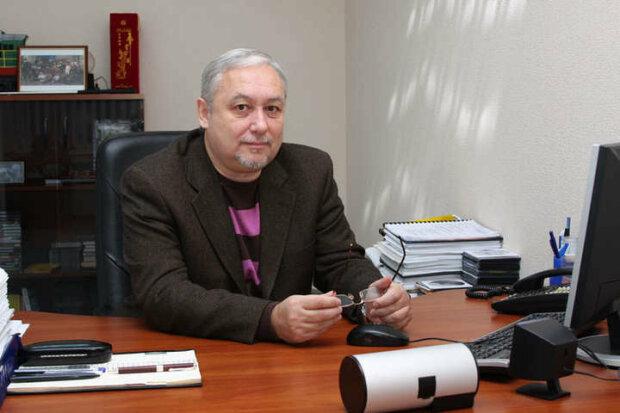 Юрій Мінзянов, фото facebook