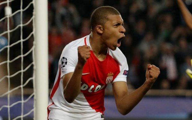 Арсенал запропонував неймовірну суму за лідера Монако
