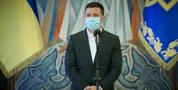 Володимир Зеленський, фото: Прес-служба президента