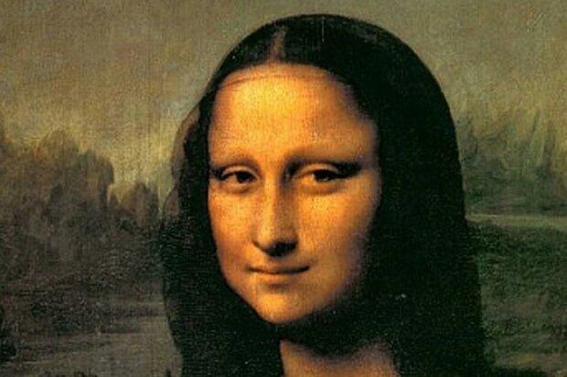 Мона Ліза