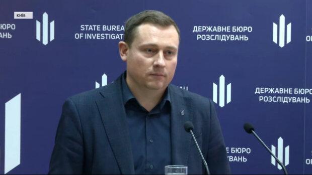 Александр Бабиков, ТСН