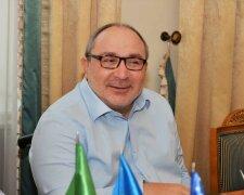 Мэр Харькова Геннадий Кернес, фото: Униан