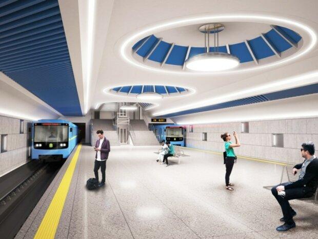 Підземка на Виноградар: у Київському метрополітені розповіли нові подробиці - буде більше станцій