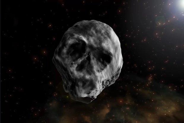 """К Земле мчится холодная """"опасность"""" размером с хрущевку, NASA запустила обратный отсчет: все живое под угрозой"""