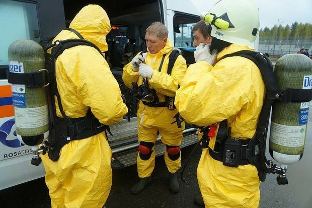 Другий Чорнобиль? У Києві стався викид радіації, перші подробиці