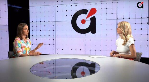 Ксенія Чамлай