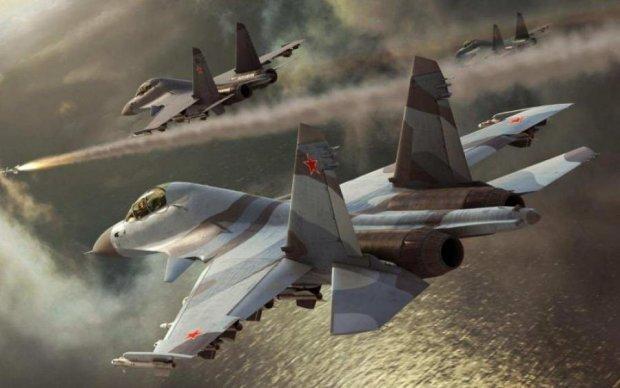 Бомбардувальники РФ накрили мирних сирійців: є жертви