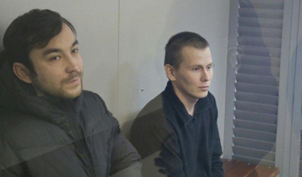 Суд над ГРУшниками: виник конфлікт через мову і тортури Єрофєєва