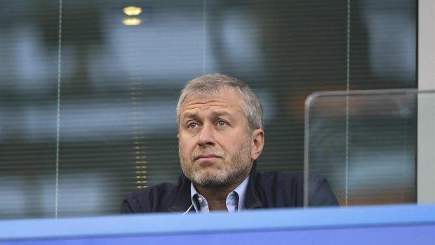 Абрамович погодився продати Челсі за космічну суму