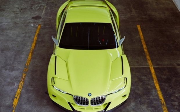 BMW замахнувся на рекорди суперкарів Ferrari