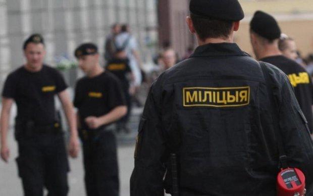 Белорусы схватили украинского журналиста