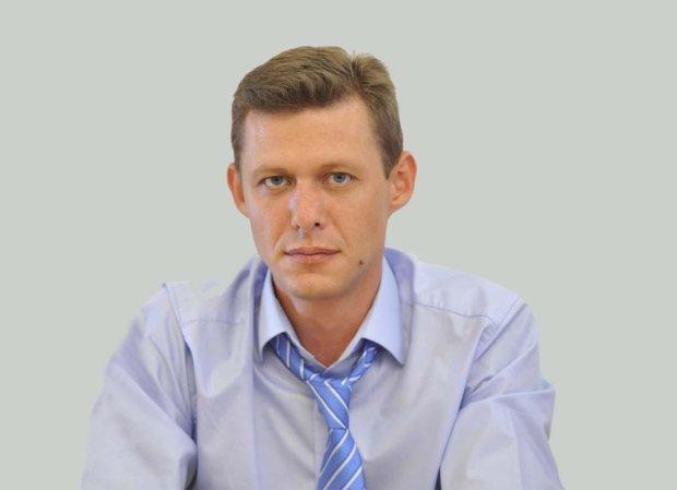 Политолог: столкновения с полицией в Киеве были провокацией