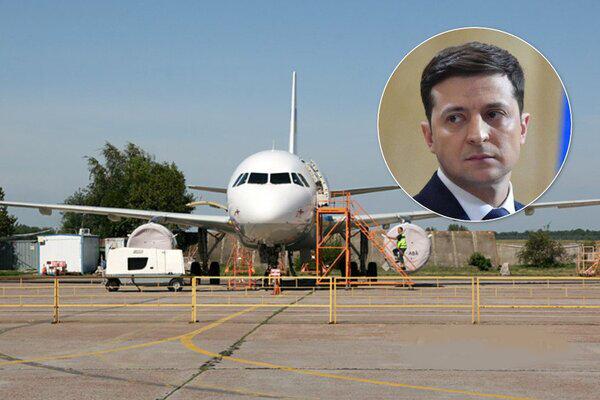 Главное за день 20 ноября: у самолета Зеленского отказал двигатель, у Путина заговорили о миллиардной компенсации