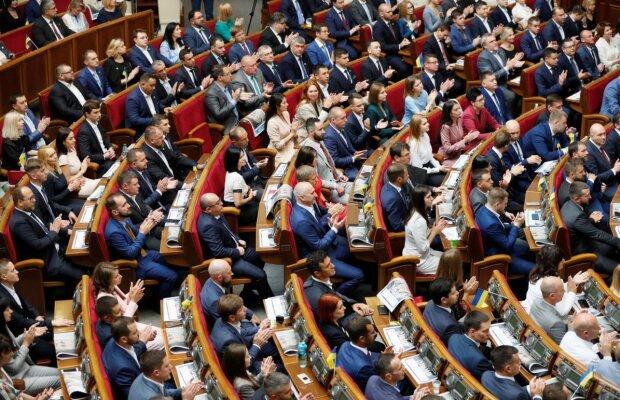 """В Раде наконец-то определились с коалицией: """"Слуга народа"""" озвучила однозначное решение"""