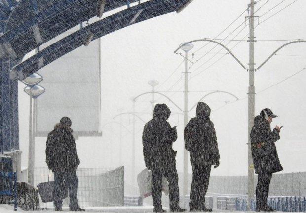 Синоптик напугала неожиданным прогнозом: стихия накинется на украинцев с новой силой