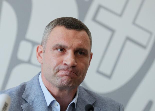 Віталій Кличко - фото Вести